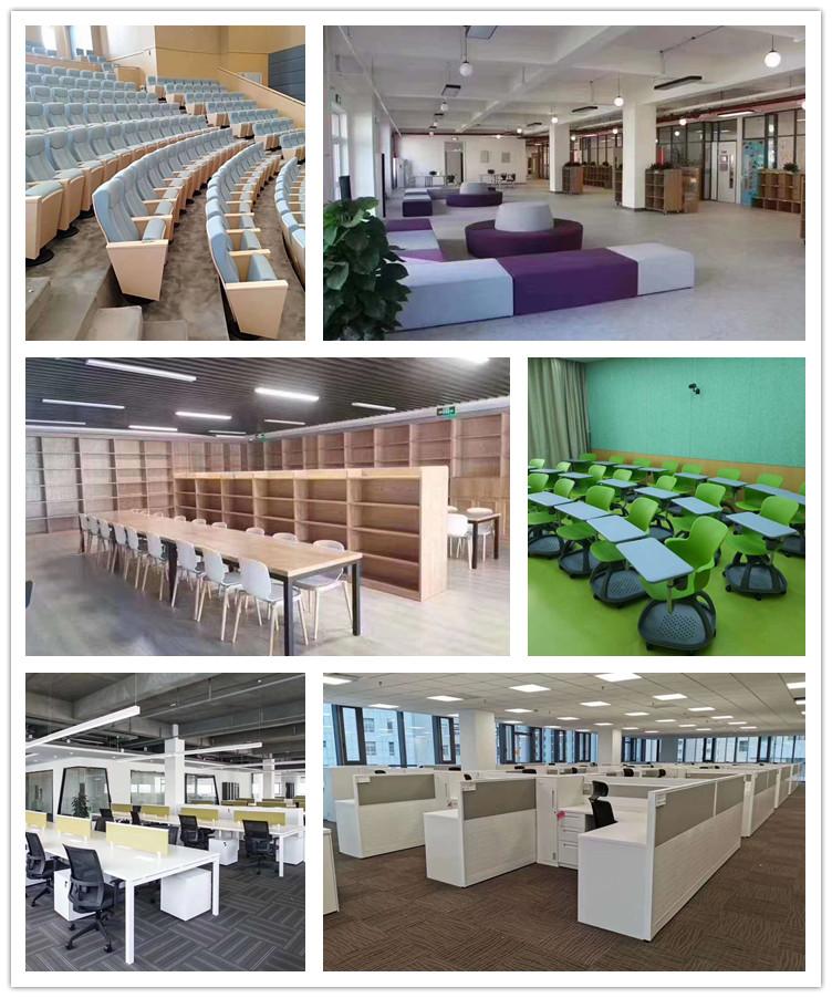 抓质量 控成本 赢信誉——走访上海健敏钢木家具有限公司-设计中国